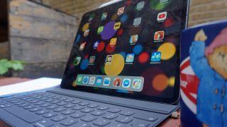 iPad Pro 12.9 del 2018