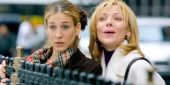 Kim Cattrall Is Mad At Sarah Jessica Parker Over Sex And The City 3 Comments