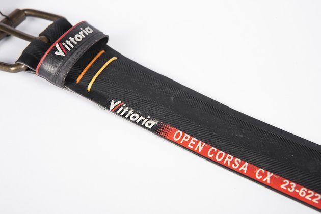 Cycled belt