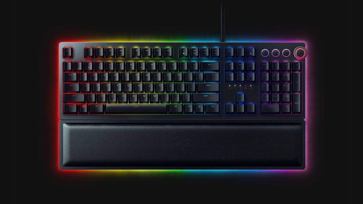 Best keyboard 2019: the best keyboards for surfing, typing