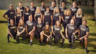 How to watch The Challenge All Stars on Paramount Plus