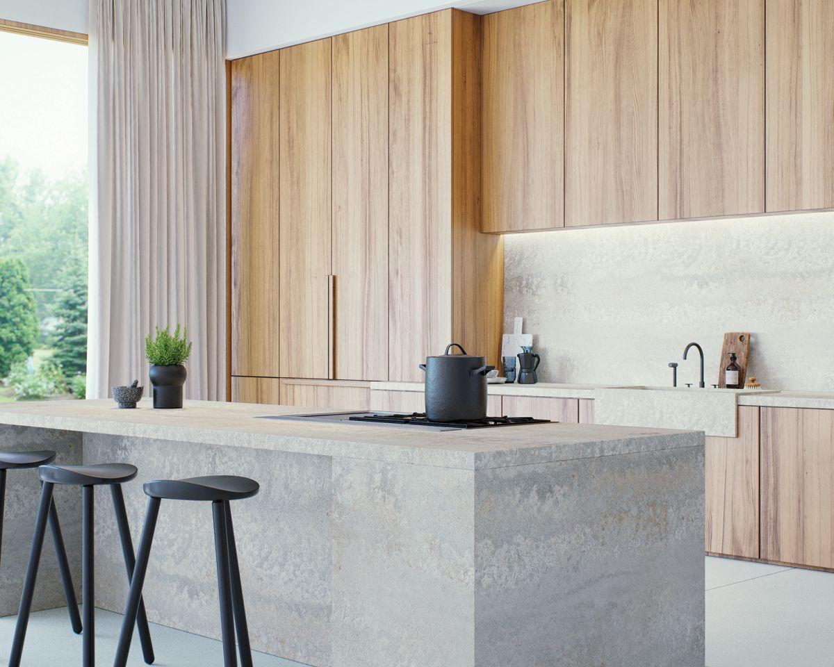 Kitchen Trends 2021 The Latest Kitchen Design Ideas Homes Gardens