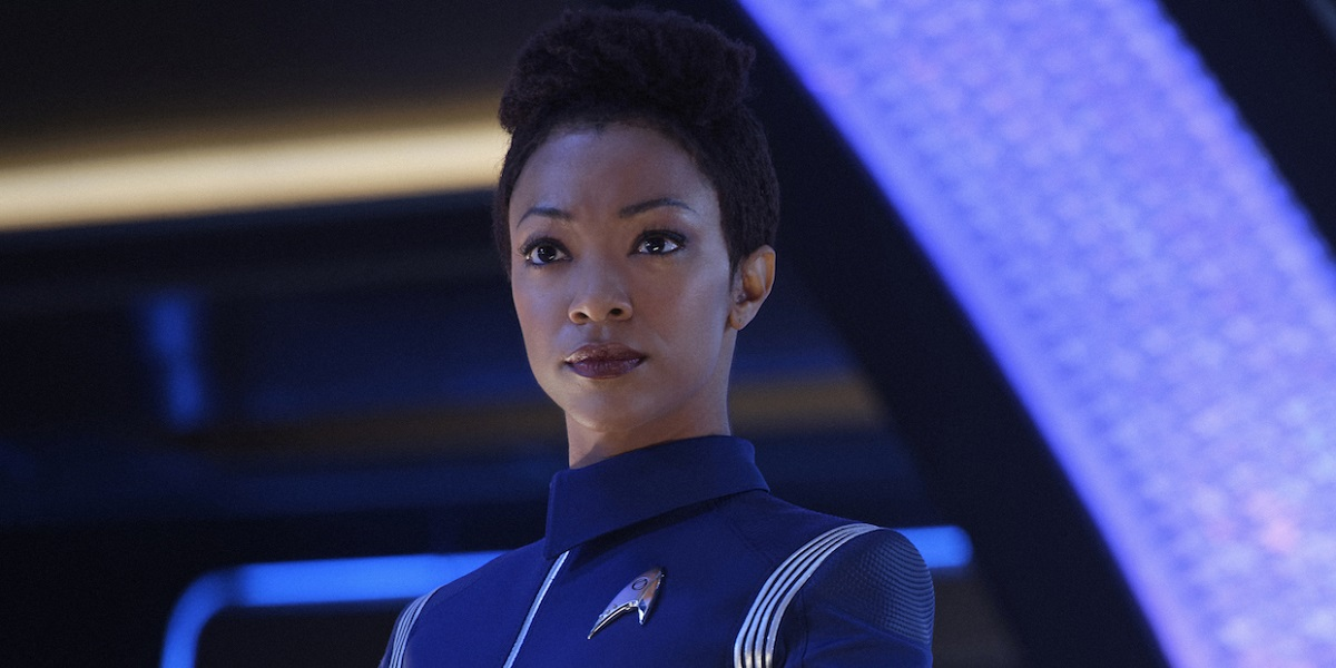 Star Trek Discovery Has Cast The Franchise S First Transgender And Nonbinary Characters Cinemablend
