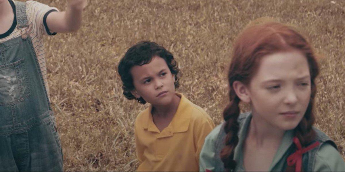 "Oliver De Los Santos - ""Little Dead Bird"" Music Video"