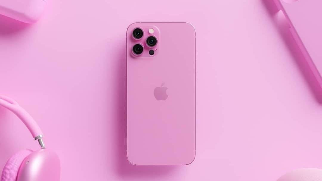 El iPhone 13 podría obtener una versión rosa: lo que sabemos