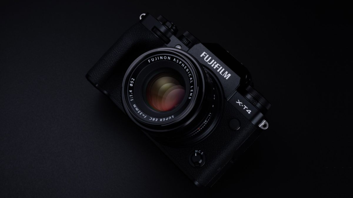 Fujifilm may not launch another X-series camera in 2021 – and that's no bad thing