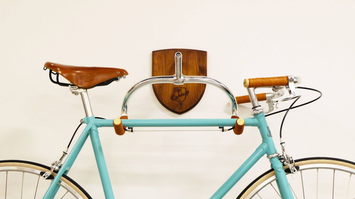 Bike Storage Ideas 15 Ways To Store Your Beloved Ride Real Homes