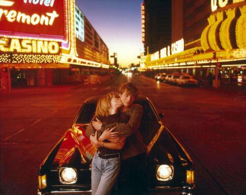 Aria - Bridget Fonda & James Mathers play doomed lovers in Franc Roddam's short film set to Wagner's Liebestod