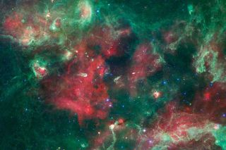 Did a Supernova Give Birth to Our Solar System? | Space