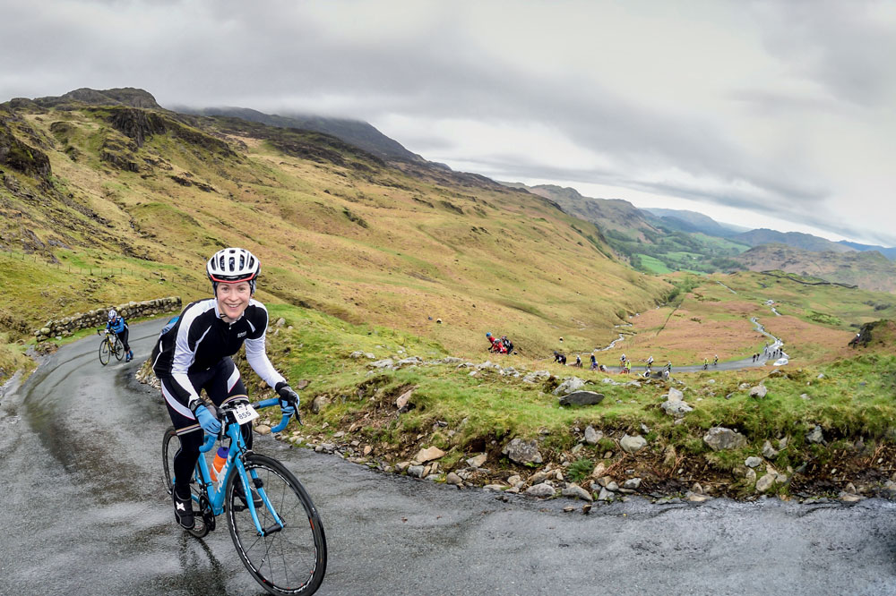 Fred Whitton Challenge 2014 Cycling Weekly