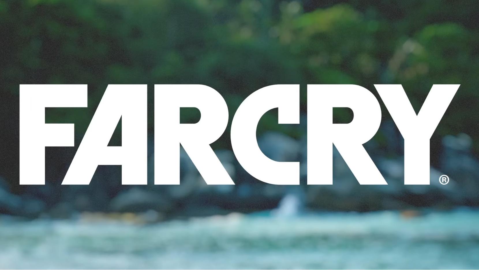 The Far Cry logo.