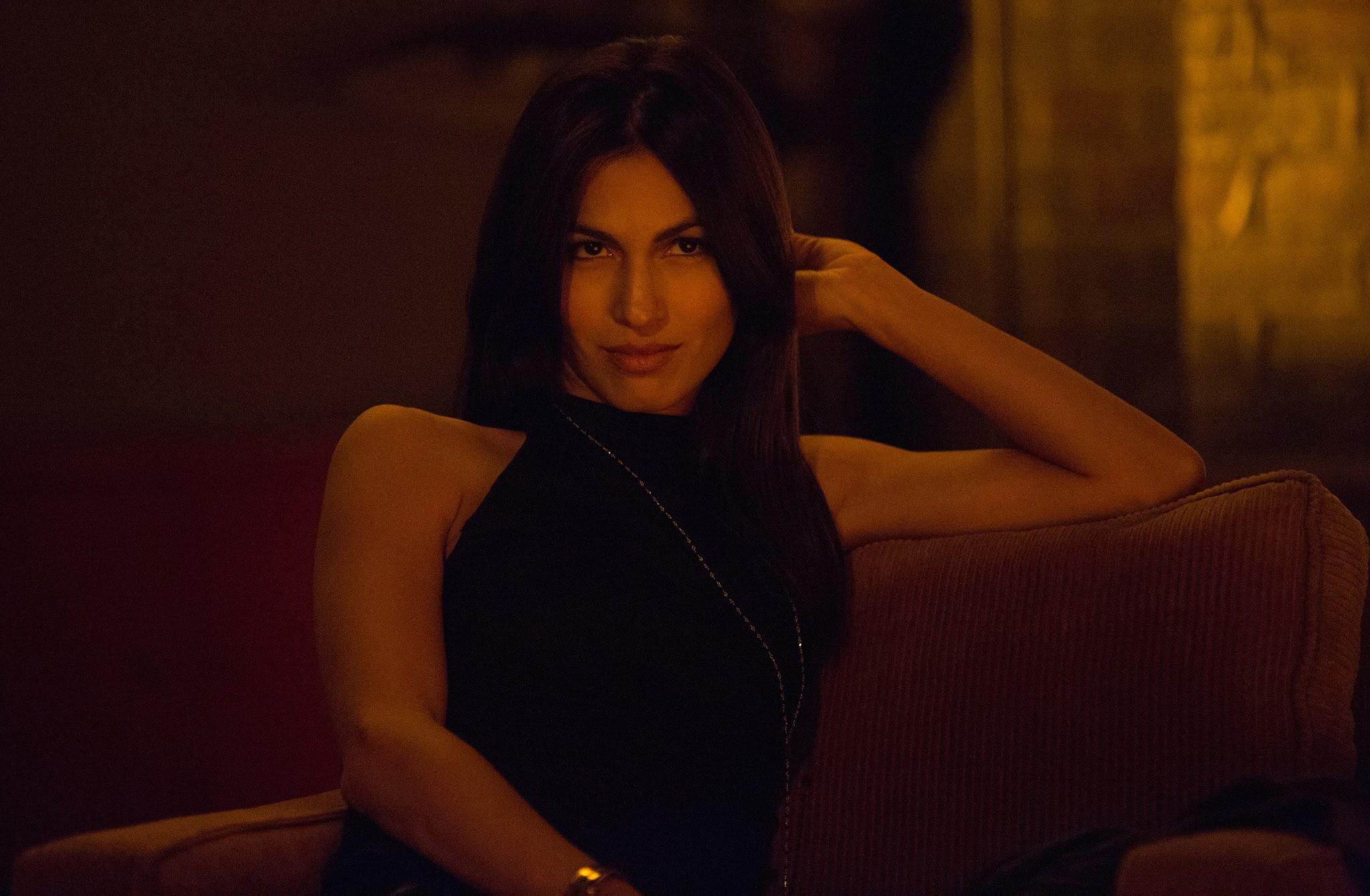 Daredevil Season 2 First Look: Elektra Looks Classy For Netflix's Storyline #35377