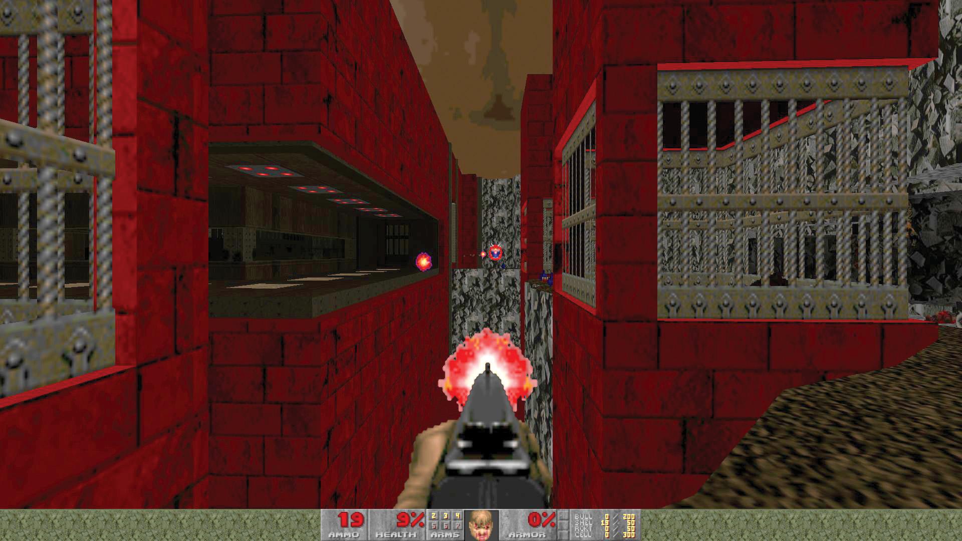 Romero returns to Doom to play tricks in Sigil | PC Gamer