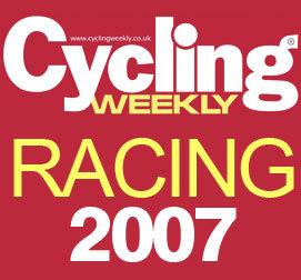 CW Racing 2007 logo