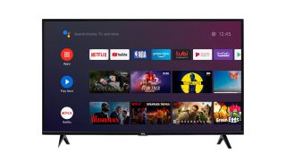 TCL's first Android-powered TVs launch at Best Buy from $130