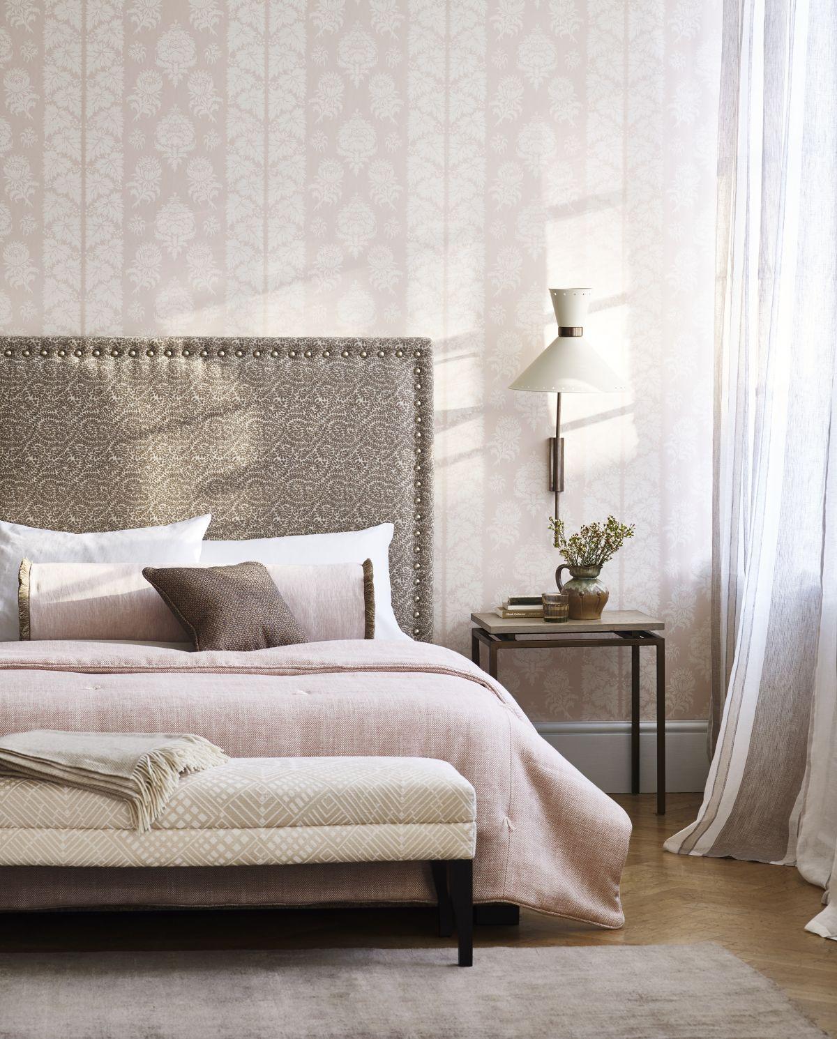 Bedroom Curtain Ideas: 16 Curtain Designs For Beautiful