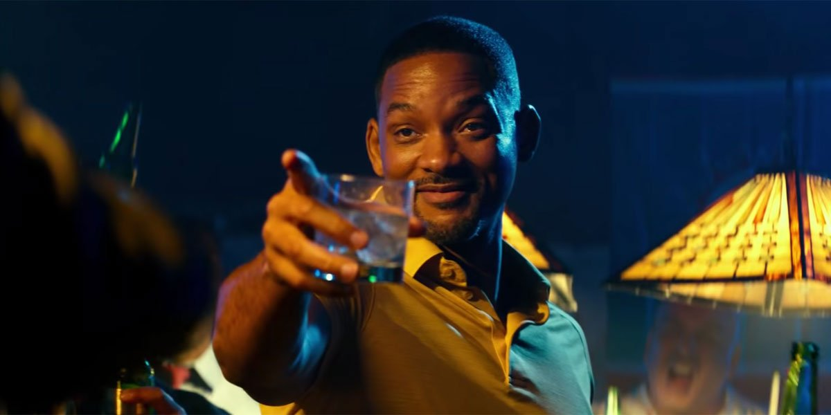 Will Smith as Mike Lowrey in Bad Boys for Life