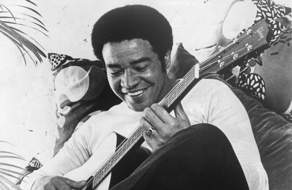 Soul great Bill Withers dies, aged 81: musicians pay tribute