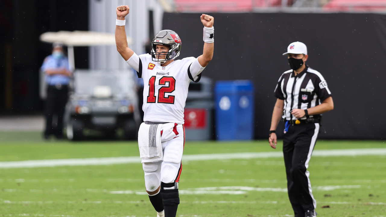 Buccaneers Vs Bears Live Stream How To Watch Nfl Thursday Night Football From Anywhere Techradar