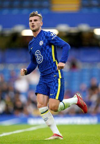 Chelsea v Tottenham Hotspur – The Mind Series – Stamford Bridge