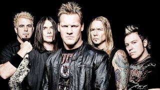 A promotional picture of Fozzy