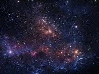 space, nightsky