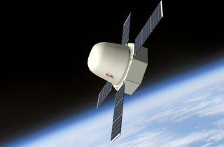 NASA Grant Energizes Student-Developed Mars Project