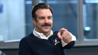 Did Ted Lasso leak the new iPhone?
