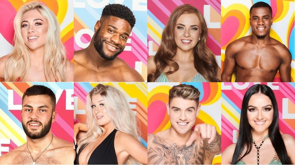 How To Watch The Love Island 2020 Final Online: Stream
