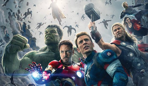Consider, avengers age of ultron characters