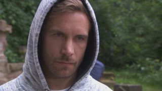 Brody Hudson is played by Adam Woodward in Hollyoaks