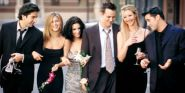 One Friends Star Still Responds When People Call Out The Character's Name