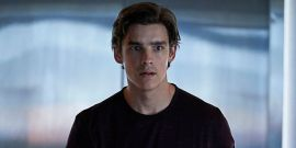 Titans Star Brenton Thwaites Pitched A New Look For Dick Grayson In Season 3