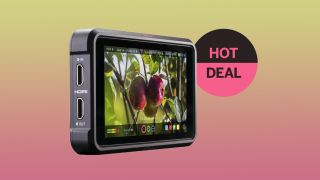 Save almost $200 on Atomos Ninja V recording monitor