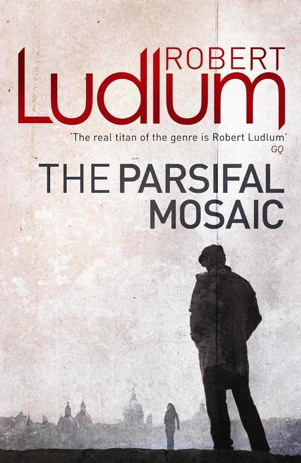 parsifial mosaic