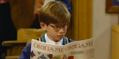 Boy Meets World's Minkus Was Totally On The Walking Dead's Latest Episode