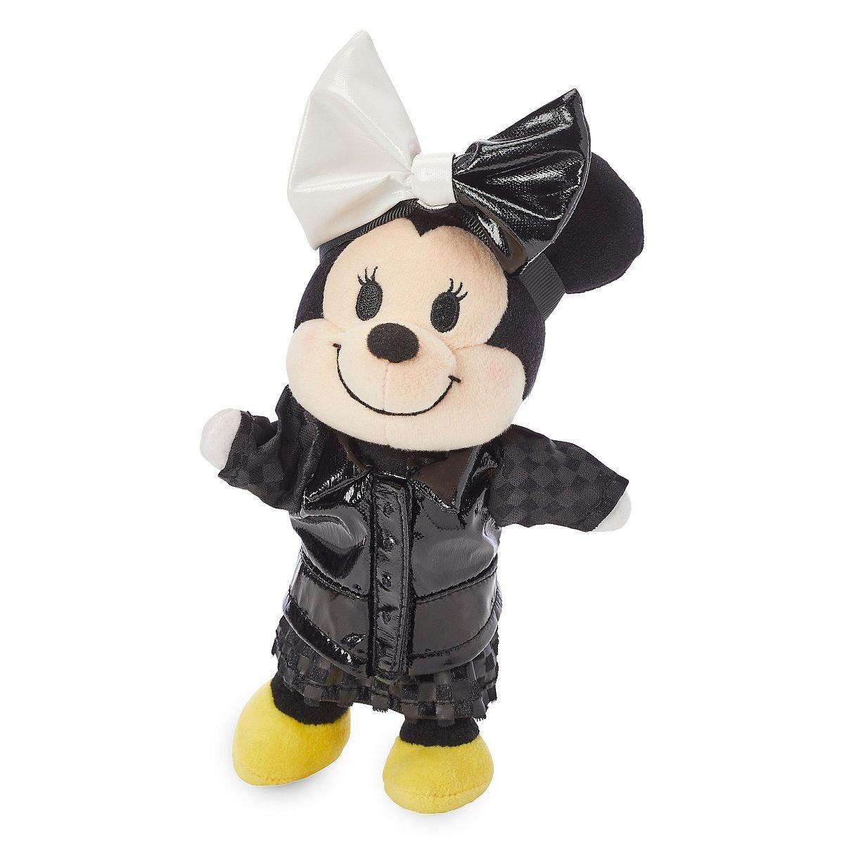 Minnie Mouse as Cruella Disney nuiMO