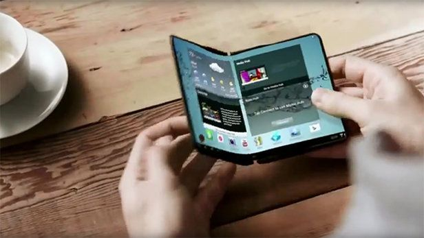 Samsung's Foldable Phone Surprise: New Details Emerge