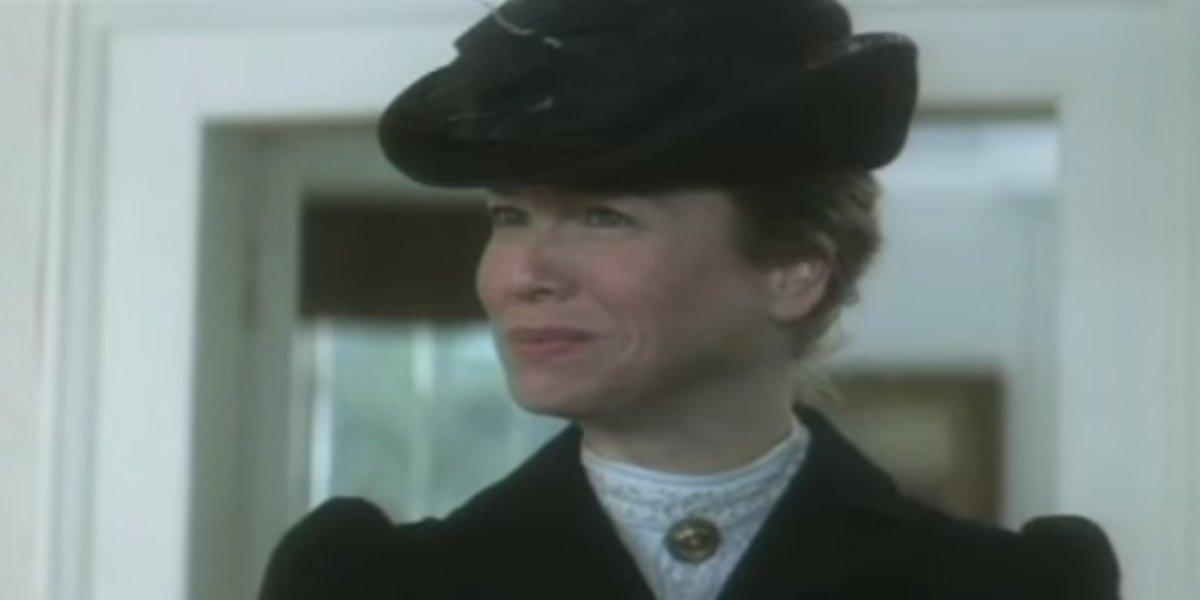 Renée Zellweger in Miss Potter