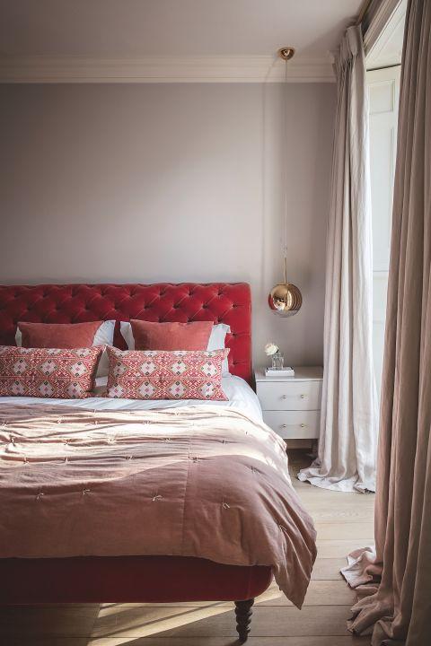 bedroom curtain ideas 16 looks to