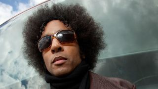 Alice In Chains singer William DuVall