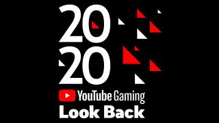 YouTube Gaming Look Back 2020