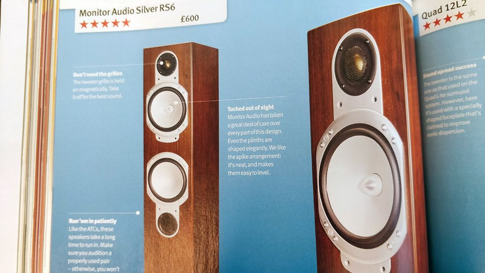 13 of the best Monitor Audio products of all time | What Hi-Fi?