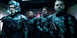 11 Shows You Should Stream If You Like Amazon's The Expanse