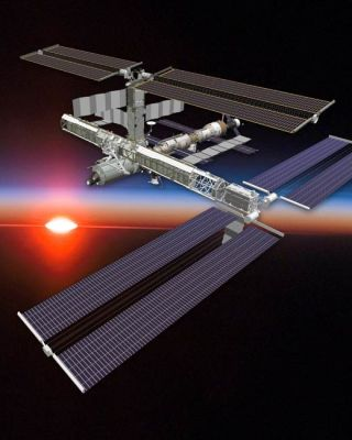 Next Shuttle Mission to Kick Start Tricky ISS Construction