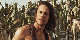 Taylor Kitsch Credits Netflix For The 'Mini-Resurgence' Of Disney's John Carter