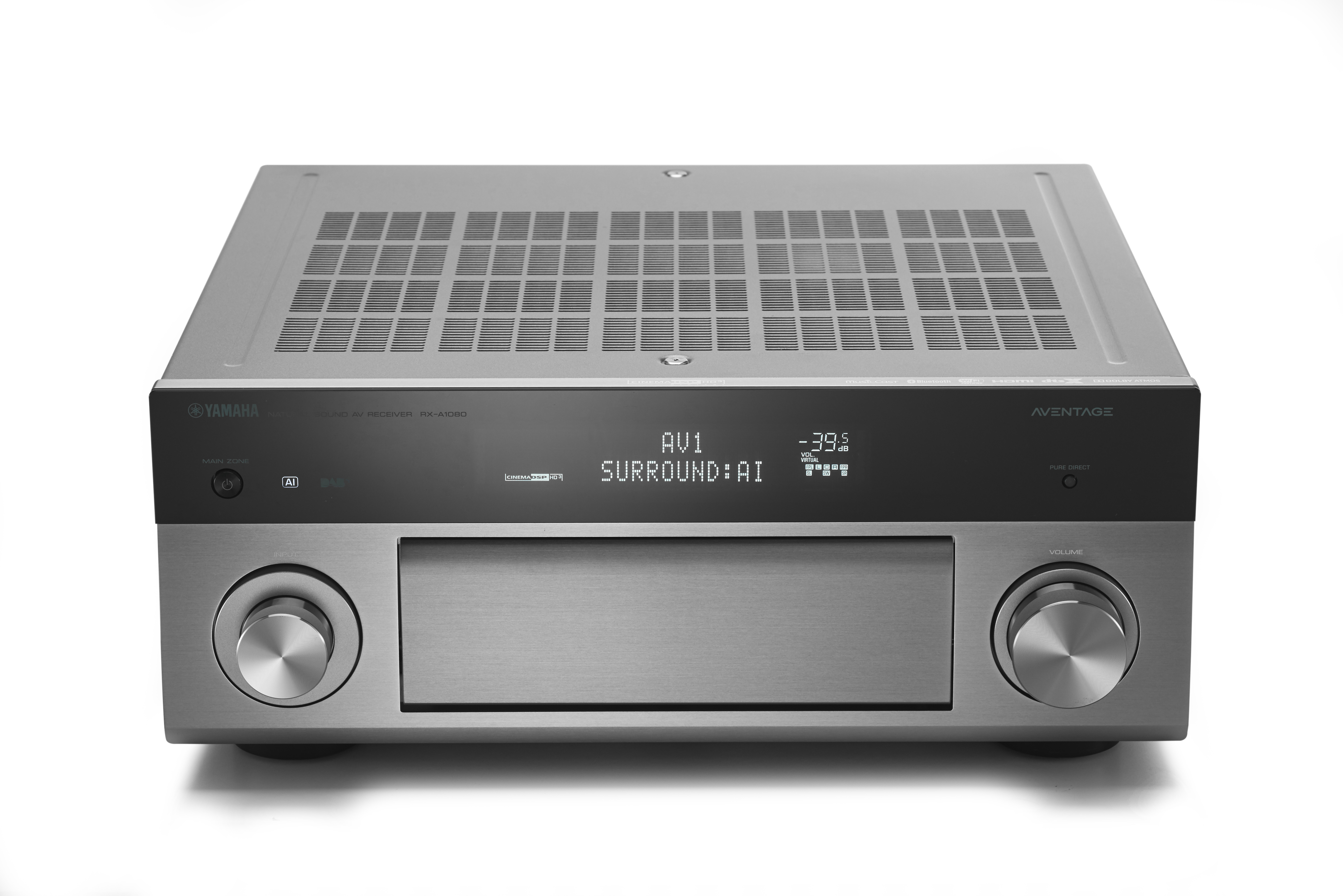Yamaha Rx A1080 Review What Hi Fi