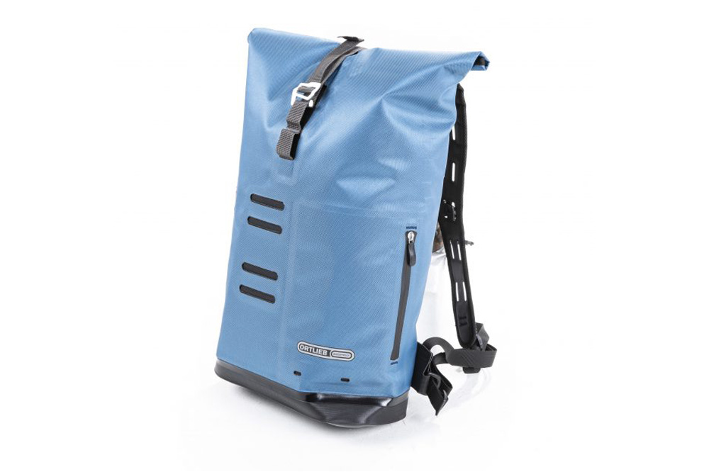 5e3fb4e3e28 Ortlieb Commuter Daypack City review - Cycling Weekly