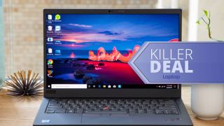 Lenovo ThinkPad X1 Carbon now up to $1,127 off