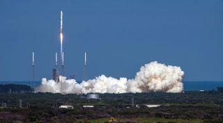 11th GPS 2F Satellite Launch